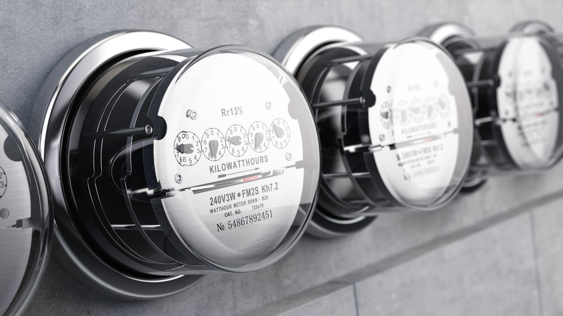 Acus - Metering & Distributor Management